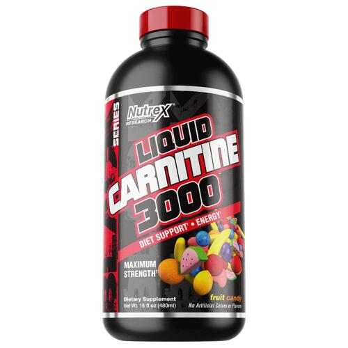 Nutrex Liquid Carnitine 3000 480ml