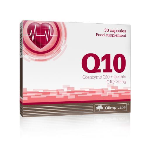 Olimp Coenzym Q10 30 kaps.