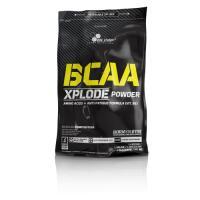 Olimp BCAA Xplode ir dvi dovanos!