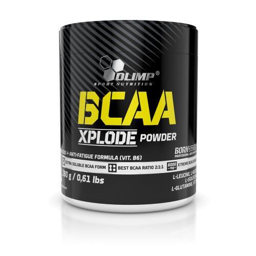 Olimp BCAA Xplode powder 280g