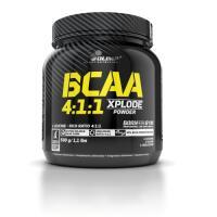Olimp BCAA Xplode Powder 4:1:1 200g