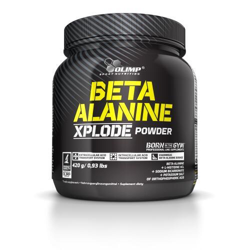 Olimp Beta Alanine Xplode 250 g