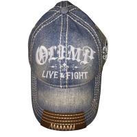 Live and Fight Sinner acid kepurėlė