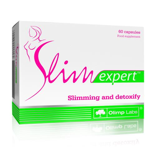 Olimp Slim Expert 60 kaps.