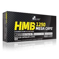 Olimp HMB Mega Caps 1250 mg