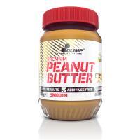 Olimp Peanut butter (riešutų užtepas) 350 arba 700 g