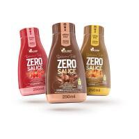 Olimp Zero Sauce 250ml