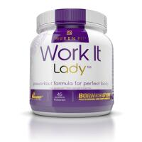 Olimp Queen-Fit Work It Lady 337 g (45 porcijos)