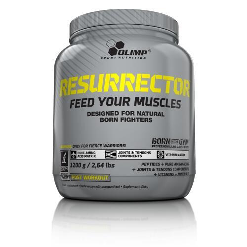 Olimp Resurrector 1200 g