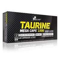 Olimp Taurine Mega Caps (taurinas) 120 kaps.