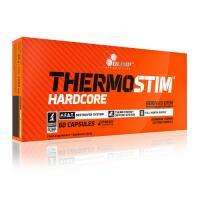 Olimp ThermoStim Hardcore 60 kaps.