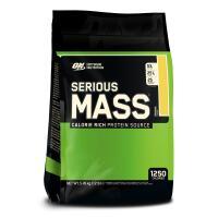 Optimum Nutrition Serious Mass 5400 g