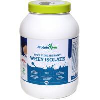 Protein Inn 100% Whey Protein Isolate (išrūgų baltymų izoliatas) 1000 g