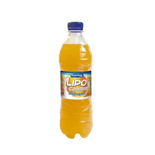 Quamtrax Lipo L-Carnitine 500 ml