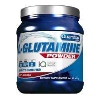 Quamtrax L-Glutamine (Kyowa Quality®)