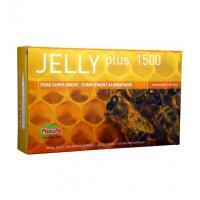 PlantaPol Jelly Plus 1500 (bičių pienelis)