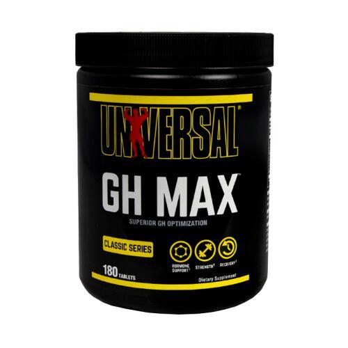 Universal GH Max 180 tabl.