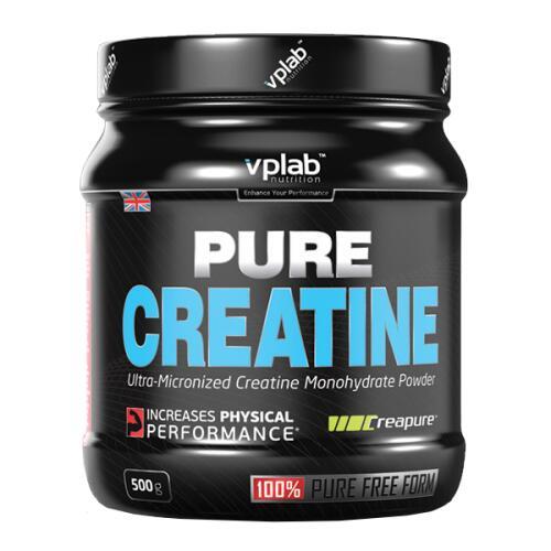 VpLab Pure Creatine Creapure 500 g