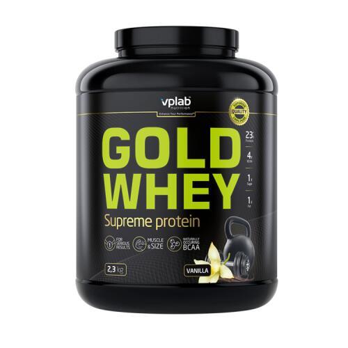 VpLab Gold Whey Protein 2,3kg