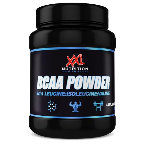XXL Nutrition BCAA Powder 500 g