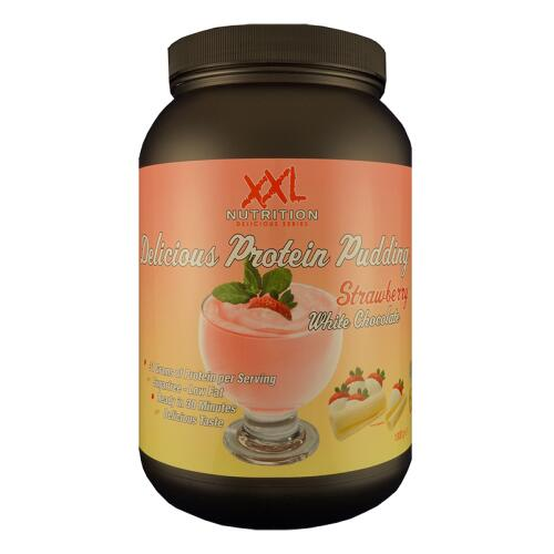 XXL Nutrition Delicious Protein Pudding 1000 g