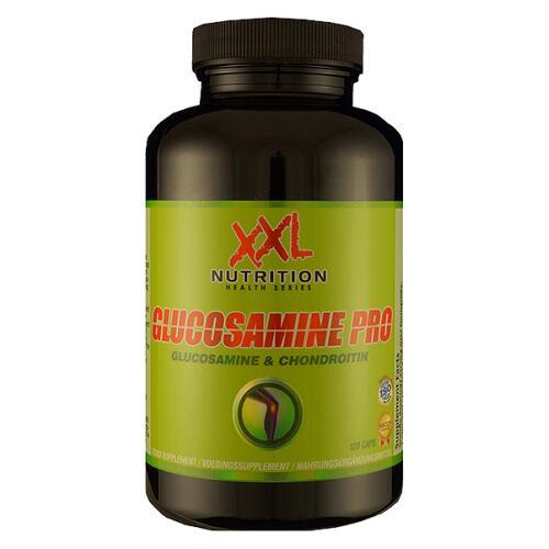 XXL Nutrition Glucosamine Pro 120 kaps.
