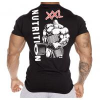 XXL Nutrition Marškinėliai Dumbell