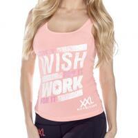 XXL Nutrition Tank Top moteriški marškinėliai