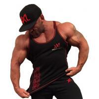 XXL Nutrition Tank Top - Hardcore Bodybuilding
