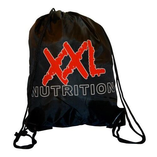 XXL Nutrition kuprinė
