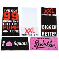 XXL Nutrition rankšluostis