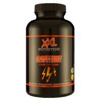 XXL Nutrition Caffeine Booster (kofeinas) 180 kaps.