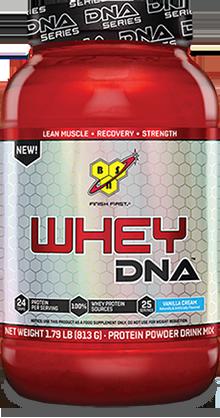 DNA Series Bottle Image