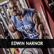 Edwin Narnor