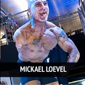 Mickael Louvel