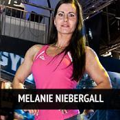 Melanie Nibebergall